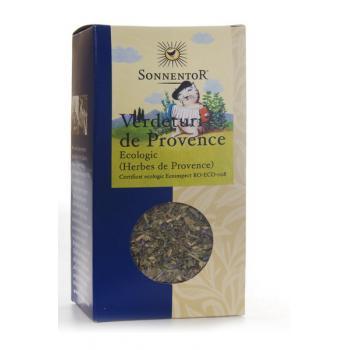 Condiment din verdeturi de provence 25 gr SONNENTOR