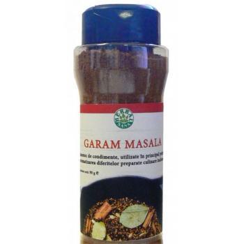Condiment garam masala 90 gr HERBALSANA