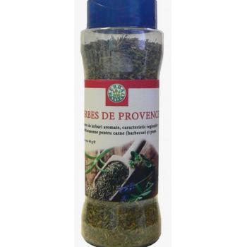 Condiment ierburi de provence 40 gr HERBALSANA