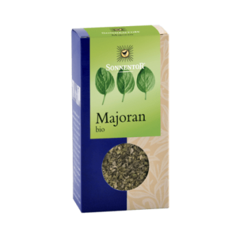 Condiment maghiran eco 12 gr SONNENTOR