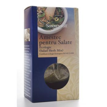 Condiment pentru salate 35 gr SONNENTOR