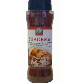 Condiment shaorma 100 gr HERBALSANA