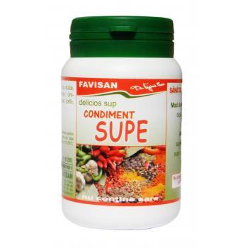 Condiment supe f005 50 gr FAVISAN