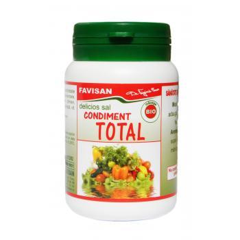 Condiment total f003 50 gr FAVISAN