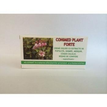 Conimed plant forte (supozitoare) 1.5 gr 10 gr CONIMED