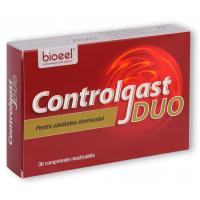 Controlgast duo