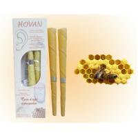 Conuri auricolare ceara de albine si propolis