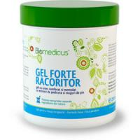 Cooling gel forte racoritor