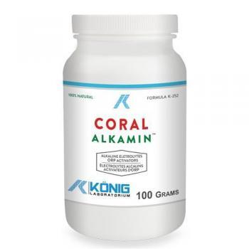 Coral alkamin 100 gr FORMULA K