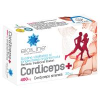 Cordiceps plus