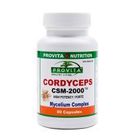 Cordyceps csm 2000