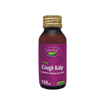 Cough kalp 100 ml INDIAN HERBAL