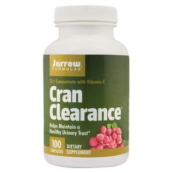Cran clearance 100 cps JARROW FORMULAS
