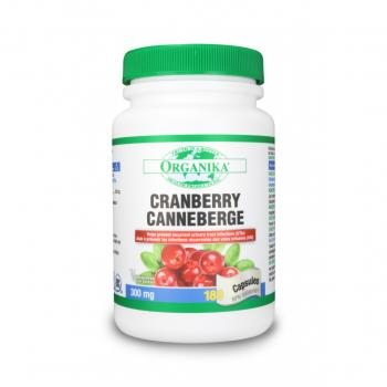 Cranberry canneberge 90 cps ORGANIKA