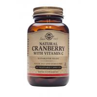 Cranberry extract cu vitamina c