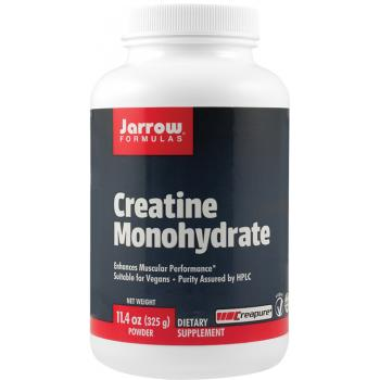 Creatine monohydrate 325 gr JARROW FORMULAS