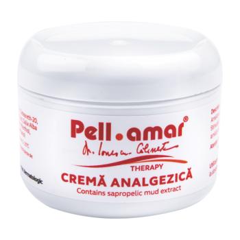 Crema analgezica 250 ml PELL AMAR