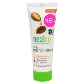 Crema anti age 24h 50 ml NEOBIO