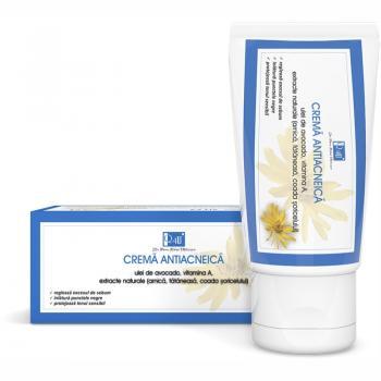 Crema antiacneica 40 ml TIS