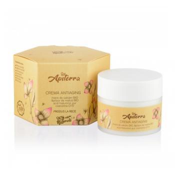 Crema antiaging  50 ml APITERRA