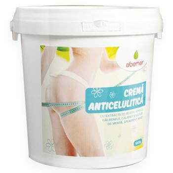 Crema anticelulitica 1000 ml ABEMAR
