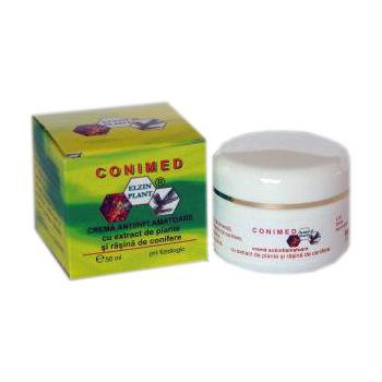 Crema antiinflamatoare 50 ml CONIMED