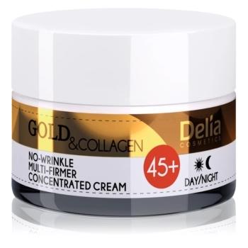 Crema antirid aur&collgen 45+  50 ml DELIA COSMETICS