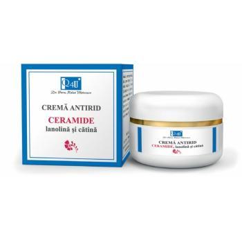 Crema antirid cu ceramide 50 ml TIS