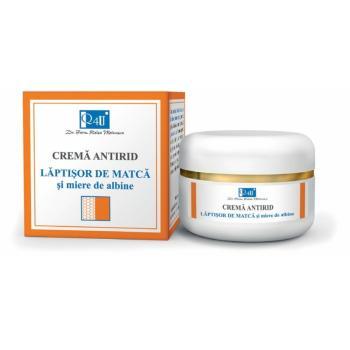 Crema antirid cu laptisor de matca 50 ml TIS
