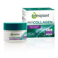 Crema antirid de noapte-multi collagen