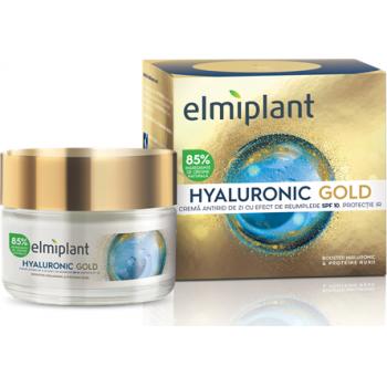 Crema antirid de zi  50 ml HYALURONIC GOLD