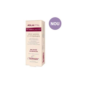 Elixir antirid si antipoluare 15 ml FARMEC