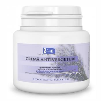 Crema antivergeturi 500 ml TIS