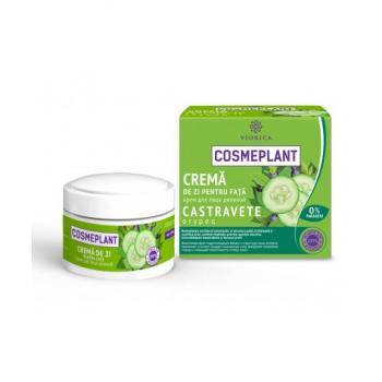 Crema cosmeplant de zi cu castravete 50 ml COSMEPLANT