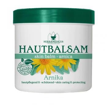 Crema cu arnica 250 ml HERBAMEDICUS