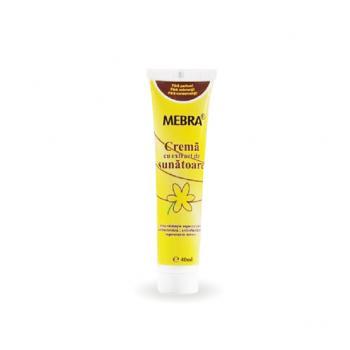 Crema cu extract de sunatoare 40 ml MEBRA