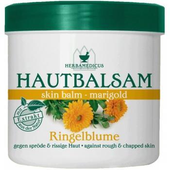 Crema cu galbenele 250 ml HERBAMEDICUS