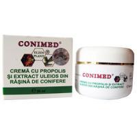 Crema cu propolis si rasina de conifere
