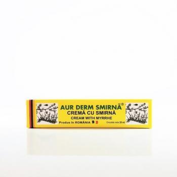 Crema cu smirna 5% 30 ml LAUR MED