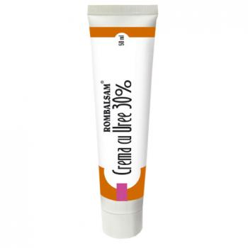 Crema cu uree 30% 50 ml ROMBALSAM