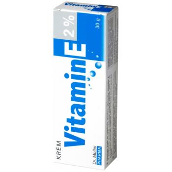 Crema cu vitamina e 2% 30 ml DR MULLER