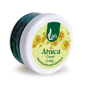 Crema de arnica 40 ml LARIX