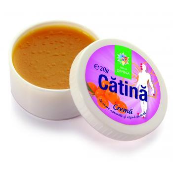 Crema de catina alba 20 ml STEAUA DIVINA