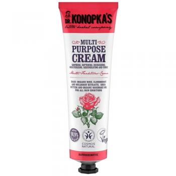 Crema de corp multifunctionala unisex 75 ml DR. KONOPKA  S LITTLE HERBAL COMPANY