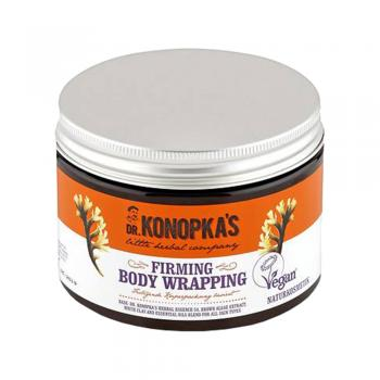 Crema de corp tratament pentru fermitate unisex  500 ml DR. KONOPKA  S LITTLE HERBAL COMPANY