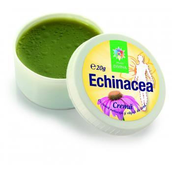 Crema de echinacea 20 ml STEAUA DIVINA