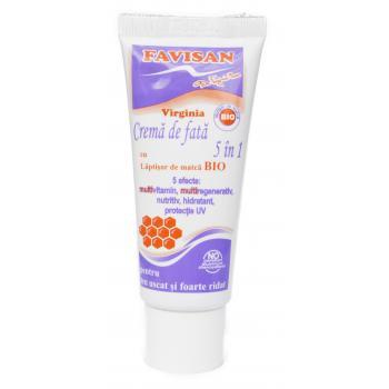 Crema de fata 5 in 1 bo048 40 ml FAVISAN