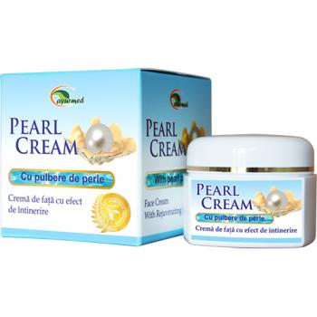 Crema de fata cu efect de intinerire 40 ml AYURMED