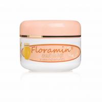Crema de fata cu miere de flori de salcam