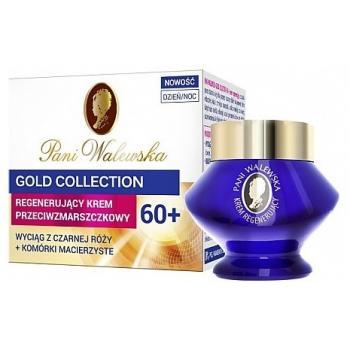 Crema de fata pani walewska gold 60+ 50 ml PANI WALEWSKA